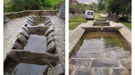 Valdemorillo lleva a cabo nuevas labores de limpieza en los parajes de Las Aguas y La Tenería
