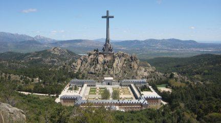 El Gobierno solicita la licencia de obras para iniciar los trabajos de exhumación en el Valle de los Caídos