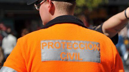 Abierto el plazo para los cursos de formación básica para aspirantes a voluntario de Protección Civil de Collado Mediano