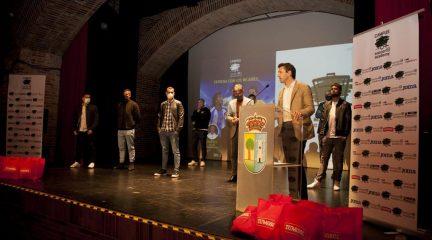 """Alineación de lujo en la presentación del """"Campus Soccer 19 Academy"""" en Vademorillo"""