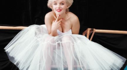 La versión más íntima y personal de Marilyn Monroe, en la Casa de Cultura de Valdemorillo