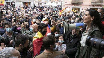 Elecciones 4-M: Vox se coloca como segunda fuerza en Las Rozas, Torrelodones y Robledo de Chavela