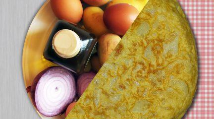 Guadarrama celebra su Semana de la Tortilla del 21 al 27 de junio, con la participación de siete restaurantes