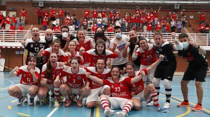El Colme Futsal viajará a Elche para jugarse el ascenso a  Primera División con el Atlético Torcal