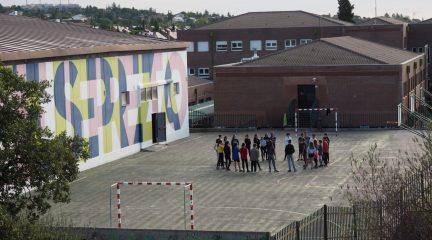 El Ayuntamiento de Torrelodones pone a disposición de los centros educativos públicos las instalaciones deportivas municipales