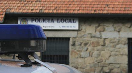 """La Policía Local de Alpedrete vuelve a poner en marcha el programa """"Vacaciones tranquilas"""""""