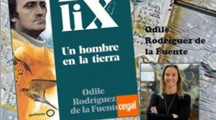 El Boalo acoge este sábado la presentación de la biografía de Félix Rodríguez de la Fuente