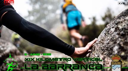 Varios colectivos ecologistas lamentan la celebración este domingo del Kilómetro Vertical de la Barranca