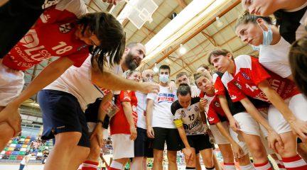 El Colme Futsal perdió su último tren a Primera División ante el Penya Esplugues (3-2)
