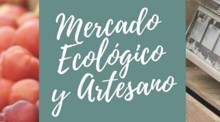 Hoyo celebra su mercado ecológico, una observación solar y actividades de animación a la lectura este fin de semana