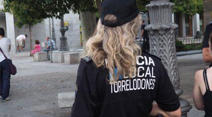 El alcalde de Torrelodones explicará en el Pleno los motivos por los que ha cesado a la jefa de la Policía Local