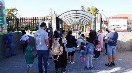 El curso escolar 2021-2022 en la Comunidad de Madrid empezará en Primaria el 7 de septiembre