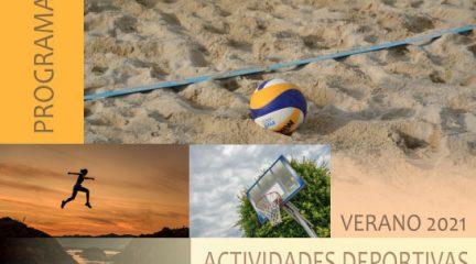 La Concejalía de Deportes de Collado Mediano pone en marcha el programa de actividades para el verano