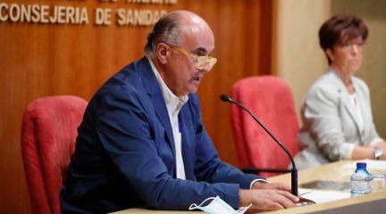 La Comunidad de Madrid identifica 22 casos de variante india y prevé que se convierta en dominante en las próximas semanas