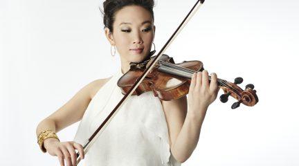 """""""Veranísimos"""" de Las Rozas propone una cita con la música de la violinista Maureen Choi en el Embarcadero de Navalcarbón"""