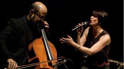 """Un tributo a Astor Piazzolla y los fados de Minha Lua, este fin de semana en los """"Veranísimos"""" de Las Rozas"""