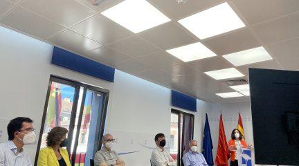 El Ayuntamiento de Las Rozas potencia la innovación en las empresas mediante la Compra Pública Innovadora