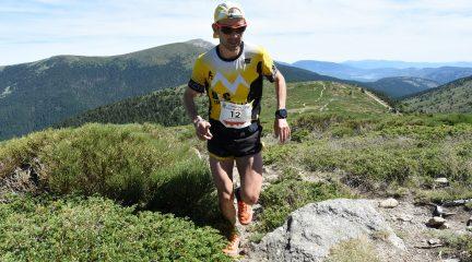 David López Castán y Gema López repiten victoria en el XXV Maratón Alpino Madrileño