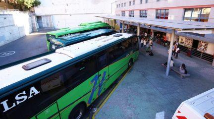 La Comunidad de Madrid rebajará las tarifas del abono transporte en los pueblos más alejados de la capital