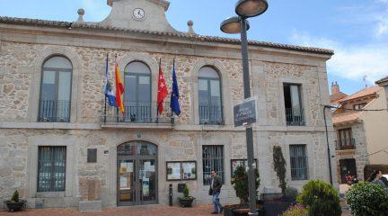 Valdemorillo impulsa la creación de una bolsa de empresas que podrán convertirse en proveedores del Ayuntamiento