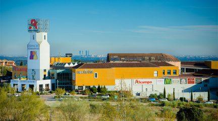 """La nueva propiedad de Espacio Torrelodones busca un """"reposicionamiento"""" del centro, incluyendo el cambio de nombre"""