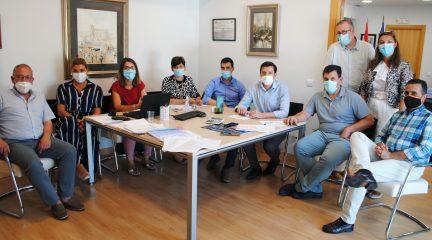 La Junta de Gobierno de Valdemorillo aprueba las ayudas escolares de cara al inicio del próximo curso