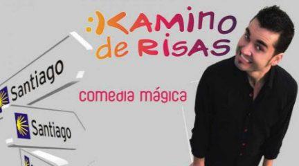 """El Mago Karim lleva su """"Kamino de risas"""" este viernes a Valdemorillo"""