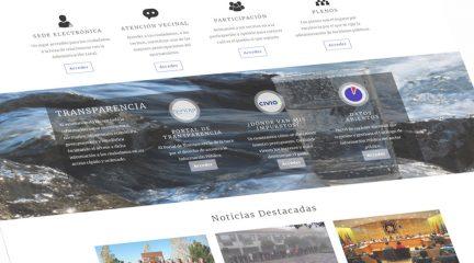 Los ayuntamientos de Torrelodones, San Lorenzo y Las Rozas, reconocidos por sus buenas prácticas en materia de transparencia