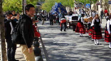 El Ayuntamiento de San Lorenzo anuncia la suspensión por segundo año de las Fiestas y de la Romería