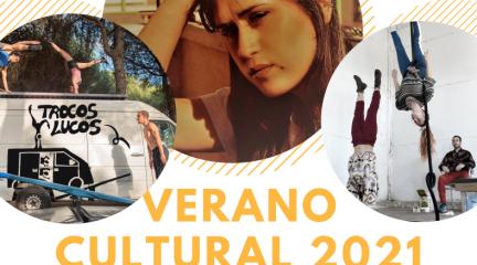 Colmenarejo presenta su verano cultural, con seis espectáculos de música y circo del 20 al 25 de julio