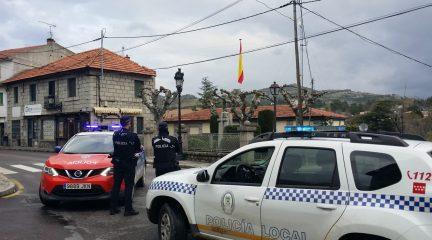La Policía de Los Molinos identifica al autor del atropello a una mujer