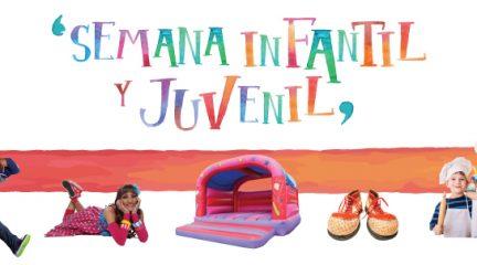 Hoyo de Manzanares pone en marcha una nueva edición de la Semana Infantil y Juvenil