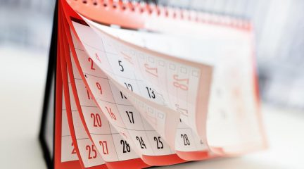 La Comunidad aprueba el calendario laboral para 2022: estos son los 12 días festivos