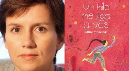 Beatriz Giménez de Ory, profesora del IES El Escorial, Premio Nacional de Literatura Infantil y Juvenil 2021