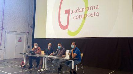 70 hogares de Guadarrama se han sumado ya al proyecto de compostaje comunitario
