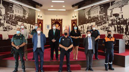 Galapagar reforzará la presencia policial durante las fiestas para garantizar que se cumplan las medidas anti-Covid