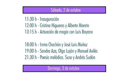 BOCEMALee, el primer festival literario de la Sierra enfocado a la reducción de las desigualdades