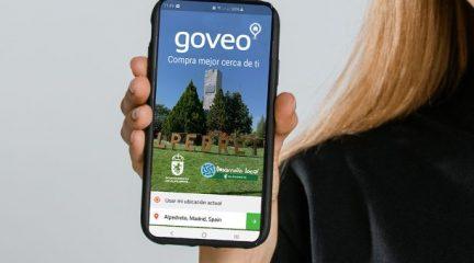 Alpedrete pone en marcha una plataforma para fomentar la venta online de productos y servicios de la localidad