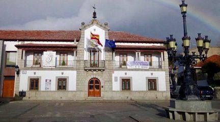 Los Molinos instala alumbrado público en algunas calles del municipio