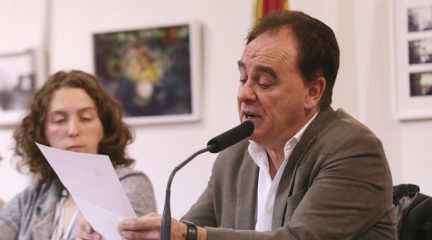 El alcalde de Hoyo denuncia que la Comunidad de Madrid debe 1,7 millones de euros al Ayuntamiento del Plan PIR