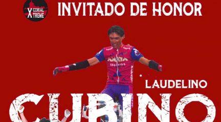 La marcha cicloturista Xcorial Xtreme vuelve el 26 de septiembre con Lale Cubino como invitado