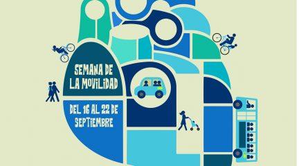 El Ayuntamiento de Collado Villalba se suma a la 'Semana Europea de la Movilidad'