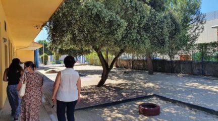 Galapagar destina 48.600 euros a mejoras en los centros educativos públicos durante el verano