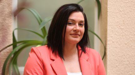Dimite Sandra Sánchez como presidenta de la asociación de Comerciantes y Empresarios CyE de Collado Villalba
