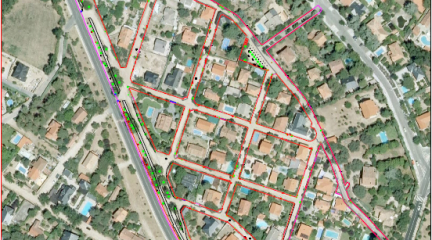 La Junta de Gobierno de Los Molinos aprueba el proyecto de ejecución de pavimentación y mejora de servicios en la Colonia del Carmen