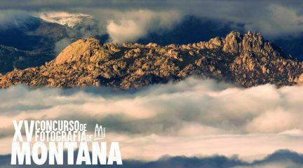Nueva edición del Concurso de fotografía de montaña de Moralzarzal