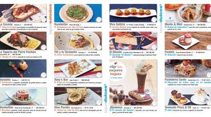 """Del 8 al 24 de octubre se celebra la Feria de la Tapa de Galapagar """"Otoño Gastronómico"""""""