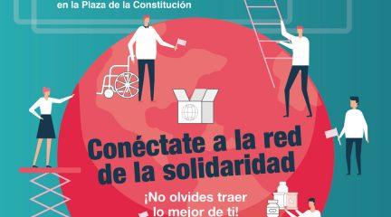 Encuentro voluntariado, el domingo 24 en Torrelodones