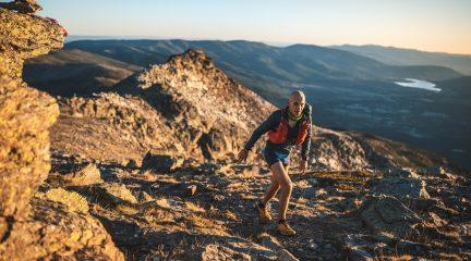 El Gran Trail Peñalara regresa a la Sierra de Guadarrama, con Yuriy Pikh y Ana Cristina Constantin como ganadores