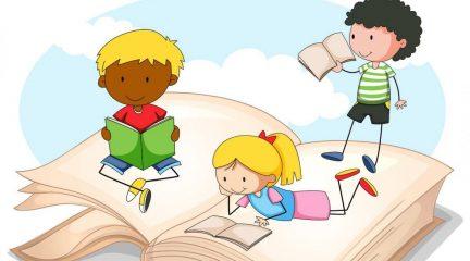 Moralzarzal acoge la Muestra del Libro Infantil y Juvenil en la biblioteca municipal